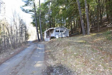 60 Old Gulf Road Moretown VT 05660