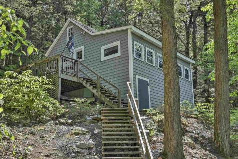 217 North Shore Road Chesterfield NH 03462