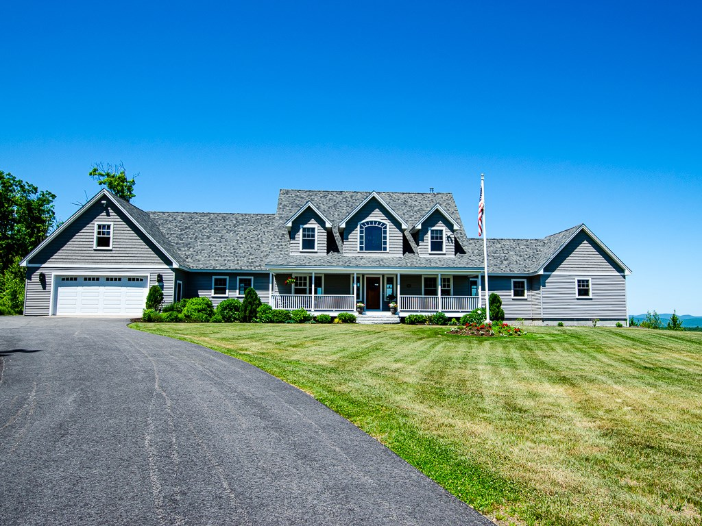 550 Muchado Hill Road Alton NH 03809