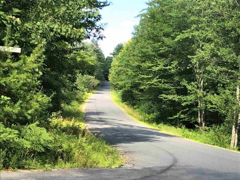 Heino Road Acworth NH 03601