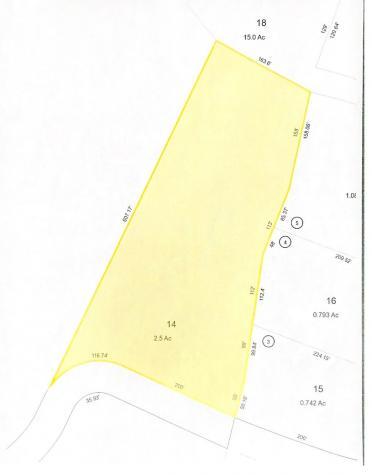 Lot 14 Scribner Hill Road Wakefield NH 03830
