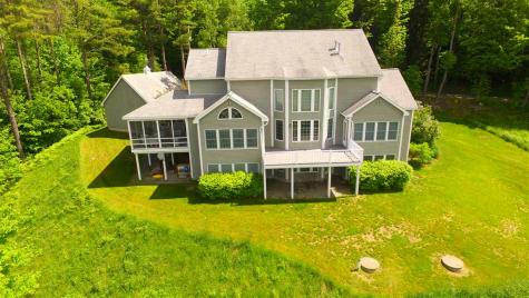 1301 Hillside Road Hartford VT 05059