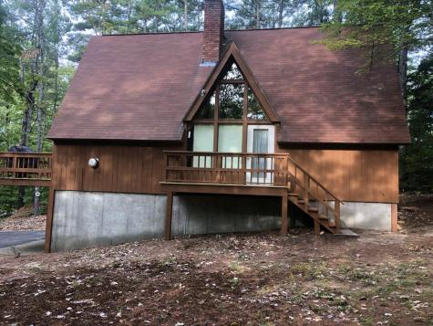 39 Lovell River Road Ossipee NH 03814