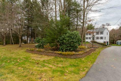 172 Whittier Drive Fremont NH 03044