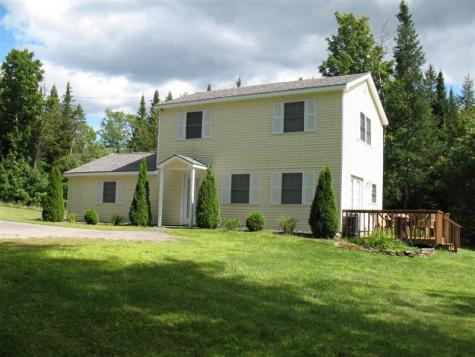 356 Mountain Road Burke VT 05832