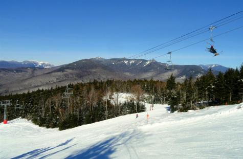 129 South Peak Lincoln NH 03251