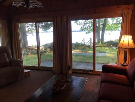 41 Mirror Lake Drive Tuftonboro NH 03816