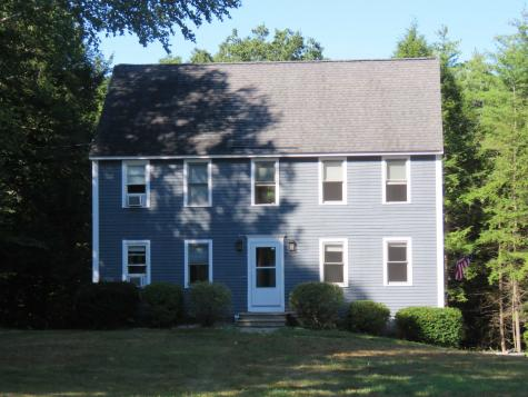 57 Karlin Road Fremont NH 03044