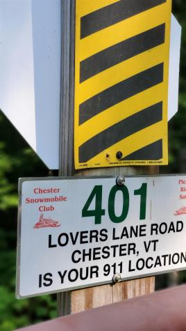 401 Lovers Lane Chester VT 05143