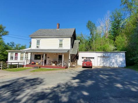 81 Assisqua Avenue St. Johnsbury VT 05819