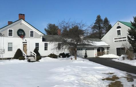 135 Middle Road Brentwood NH 03833