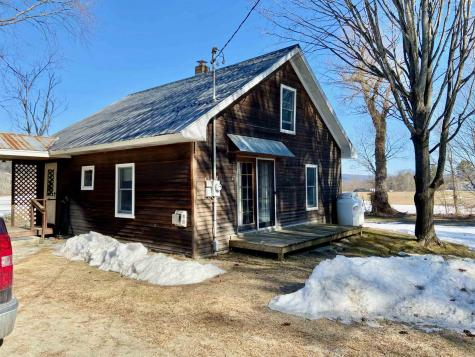 1283 North Road Waitsfield VT 05673