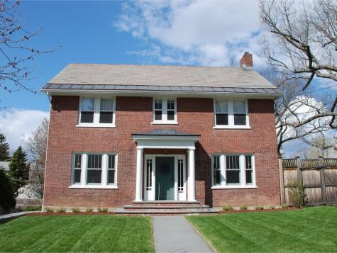 48 Henderson Terrace Burlington VT 05401