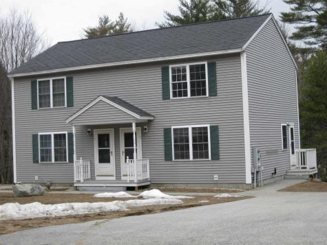 5-7 Pine Crest Circle Concord NH 03301