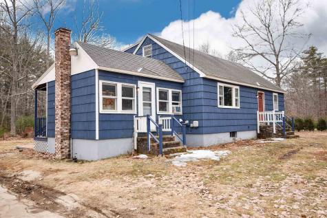 65 N River Road Epping NH 03042