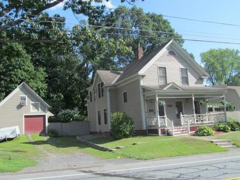 44 West Pleasant Street Claremont NH 03743