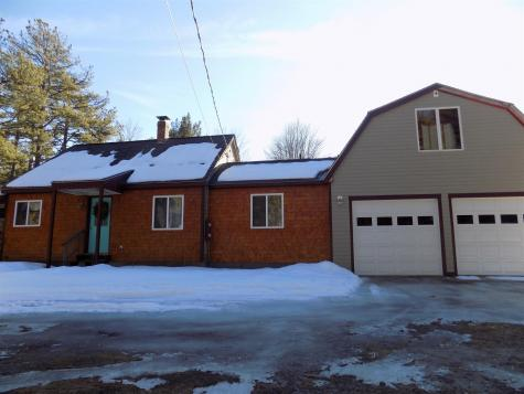 216 West Shore Drive Madison NH 03849