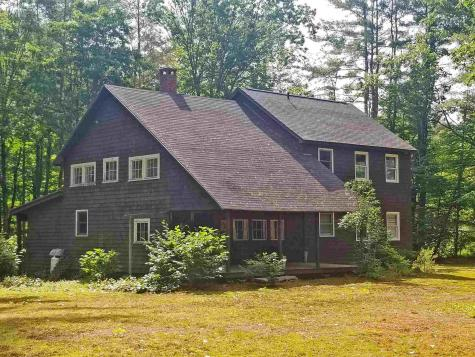 3697 East Hill Road Townshend VT 05353