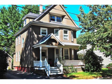 91 Orchard Street Portsmouth NH 03801