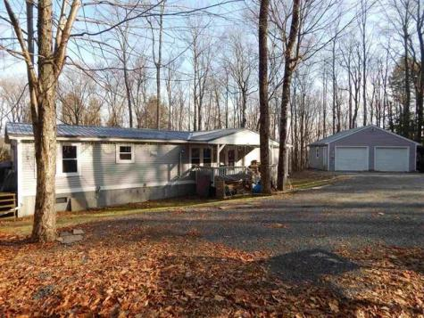 220 Melody Lane Weathersfield VT 05030
