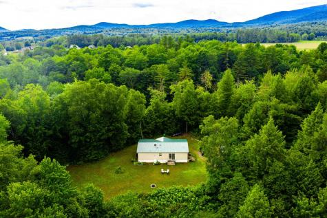 296 Wood Drive Johnson VT 05656