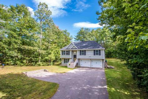11 Old Mill Road Conway NH 03813