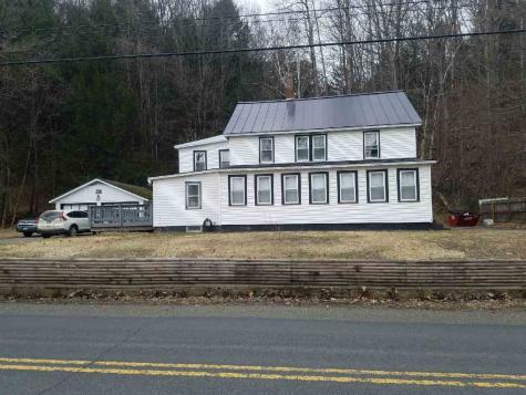 489 Connecticut River Hartford VT 05001