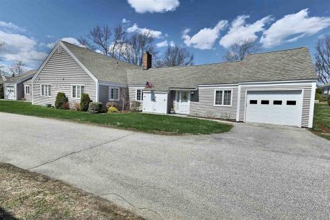 6 Hilltop Place New London NH 03257