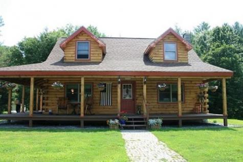86 Windy Hill Road Claremont NH 03743