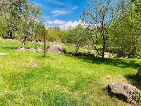 383 Ossipee Mountain Road Ossipee NH 03814