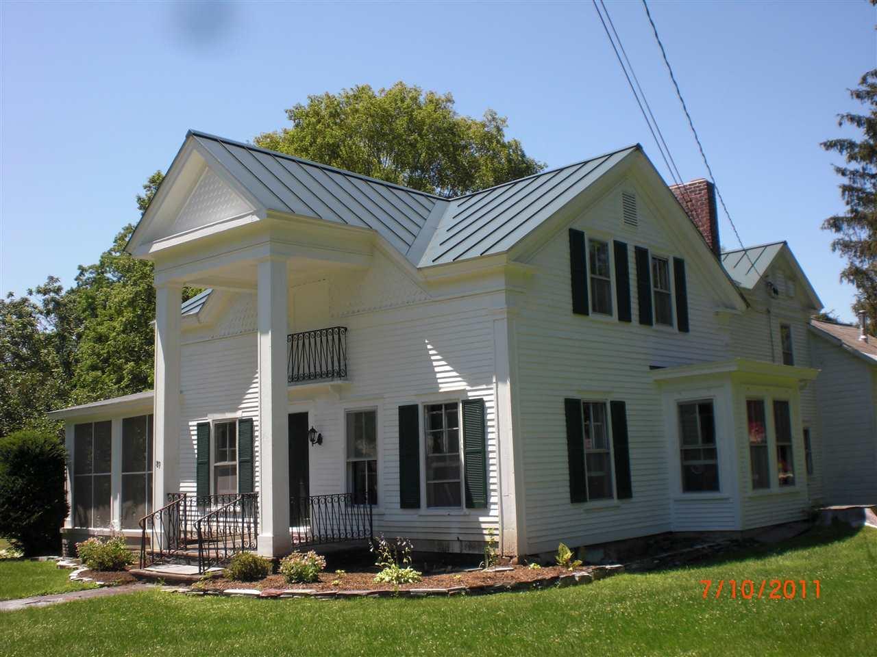 89 Main Street Rupert VT 05768