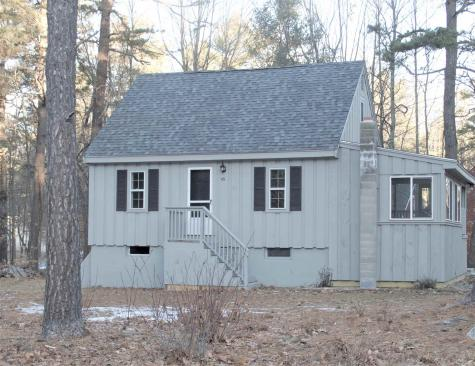 45 Deer Cove Road Ossipee NH 03814
