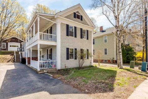 15 Exeter Road Newmarket NH 03857