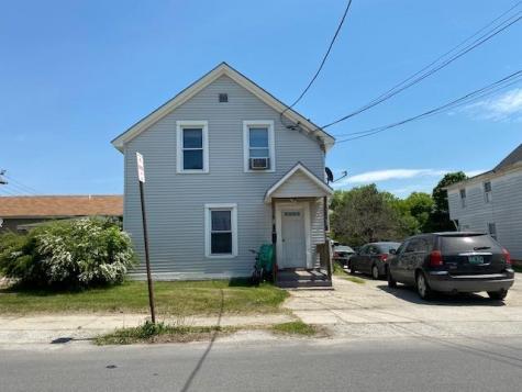 32 Meadow Street Rutland City VT 05701