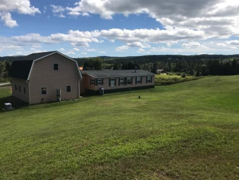 1246 Brickettes Crossing Road Cabot VT 05647