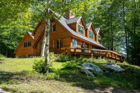 474 Estabrook Road Killington VT 05751