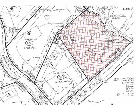 Lot 5 Saddle Back Circle Campton NH 03223