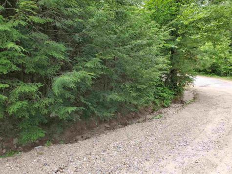 1166 Reservoir Road Campton NH 03223
