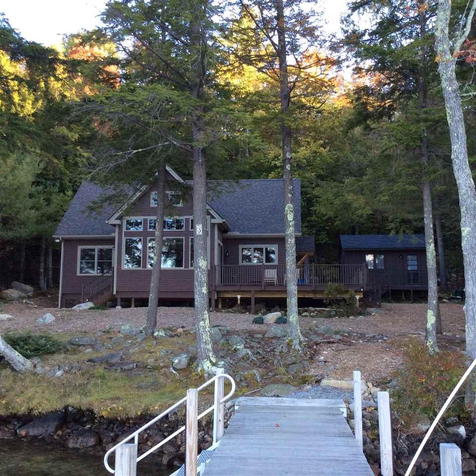 8 Little Bear Island Tuftonboro NH 03816