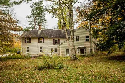 173 chesham Road Harrisville NH 03450