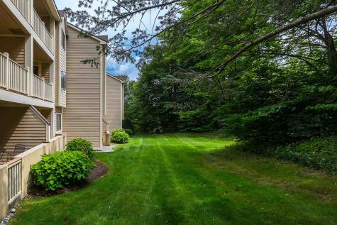 65 East Birch Road Stratton VT 05155