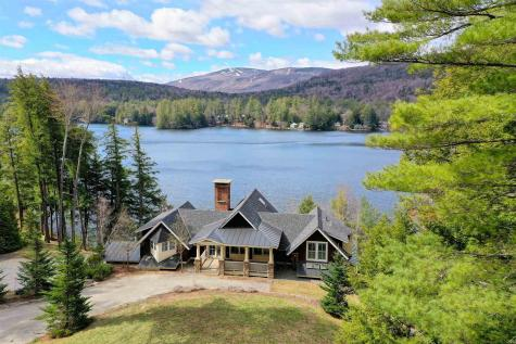 211 Ellisons Lake Road Ludlow VT 05149