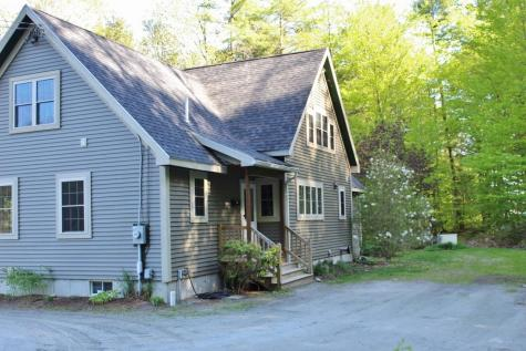429 Pleasant Valley Road Springfield VT 05156