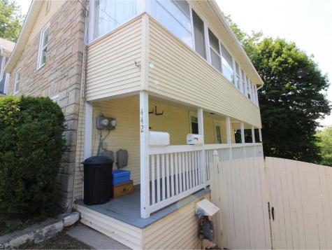 440 Colchester Avenue Burlington VT 05401