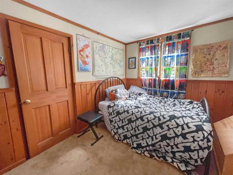990 Old Mount Hunger Road Barnard VT 05031