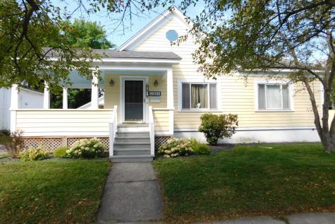 59 Church Street Rutland City VT 05701