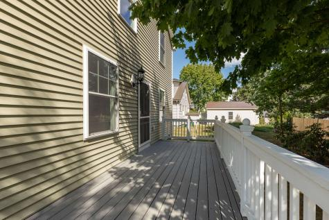 8 Central Avenue Portsmouth NH 03801