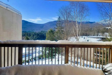 1277 Notchbrook Road Stowe VT 05672