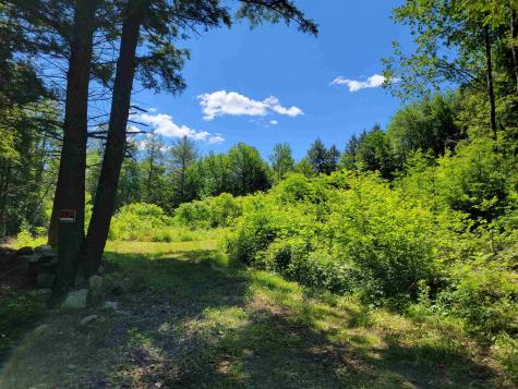 723 Old Bow Road Weathersfield VT 05151