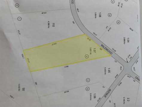 Lot 8 Wildwood Drive Hopkinton NH 03229